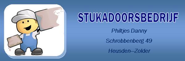 Stukadoor Philtjens