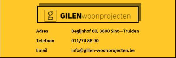 Van Gillen Woonprojecten
