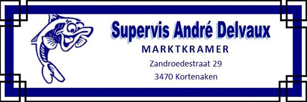 Supervis Delvaus André