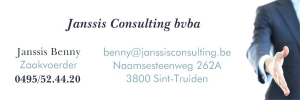 Janssis Consulting
