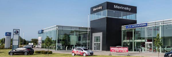 Garage Merinsky
